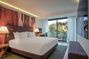 DoubleTree by Hilton Lisbon – Fontana Park (8 of 66)