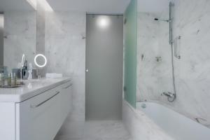DoubleTree by Hilton Lisbon – Fontana Park (35 of 66)