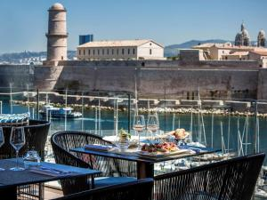 Sofitel Marseille Vieux Port (31 of 94)