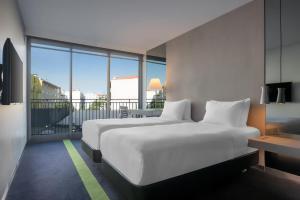 DoubleTree by Hilton Lisbon – Fontana Park (7 of 66)