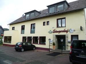 Sängerhof, Pensionen  Königswinter - big - 9