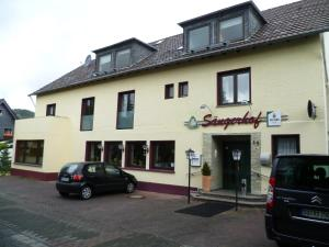 Sängerhof, Penzióny  Königswinter - big - 9