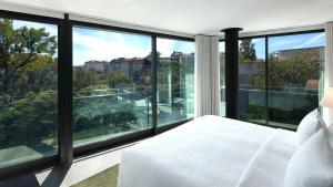 DoubleTree by Hilton Lisbon – Fontana Park (9 of 66)