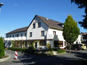 Sängerhof, Penzióny  Königswinter - big - 7