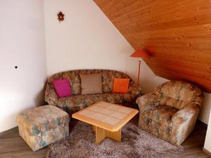 Apartment Schwarzwaldblick.8 - Jm Grund