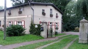 Ferienwohnung Siebmann - Lindow
