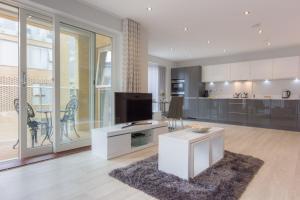 Citystay - Vesta Apartments