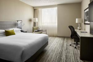 Cincinnati Marriott North, Hotely  West Chester - big - 26