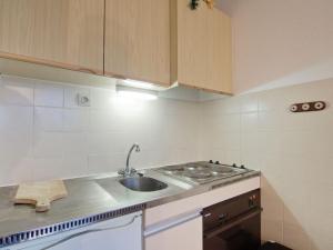 Apartment Côte d'Azur.4, Апартаменты  La Favière - big - 10