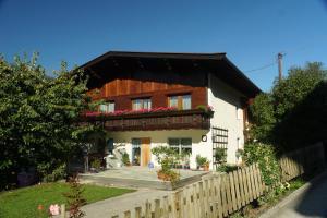 Ferienwohnung Zillertal - Haus Dichtl