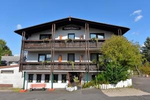Schmankerl Hotel Bauer - Bad Alexandersbad