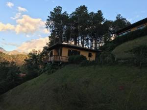 Chale Vista Panoramica - Itaipava