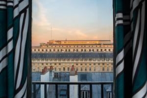 Hôtel Louvre Piemont, Hotely  Paříž - big - 33