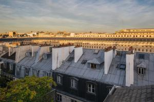 Hôtel Louvre Piemont, Hotely  Paříž - big - 32