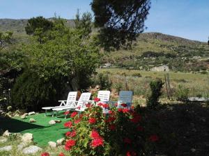 Villa del Mar Scopello, Villas  Scopello - big - 57