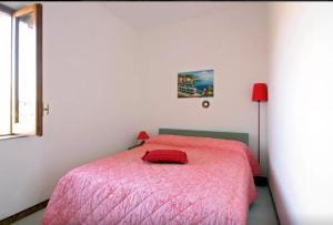 Villa del Mar Scopello, Ville  Scopello - big - 65