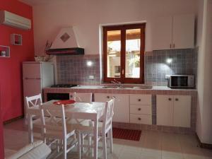 Villa del Mar Scopello, Ville  Scopello - big - 59