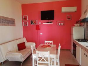 Villa del Mar Scopello, Ville  Scopello - big - 60
