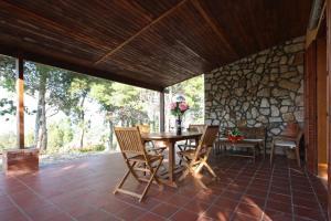 Villa del Mar Scopello, Villas  Scopello - big - 43