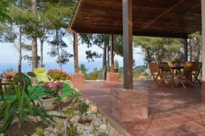 Villa del Mar Scopello, Ville  Scopello - big - 50
