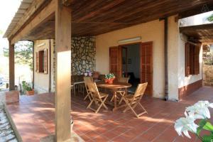 Villa del Mar Scopello, Ville  Scopello - big - 47