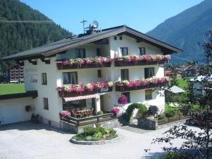Appartementhaus Lechner