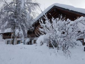 Housemuhlbach Wellness Aquaspa, Aparthotels  Sappada - big - 3