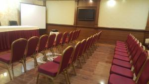 Hotel Austria, Hotels  Tirana - big - 28