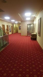 Hotel Austria, Szállodák  Tirana - big - 15