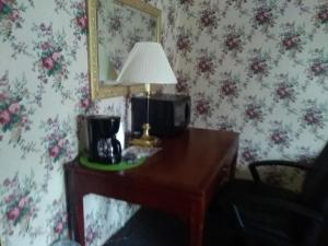 Victorian Inn, Motels  Cleveland - big - 41