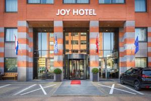 Joy Hotel - Amsterdam