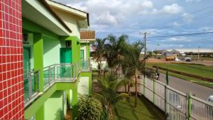 Pantanal Norte Hotel