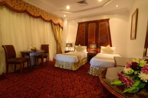 Al Hamra Palace Hotel & Suites - Riyadh