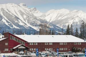Fernie Slopeside Lodge - Hotel - Fernie