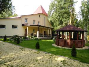 Гостевой дом Кают-компания, Ломоносов