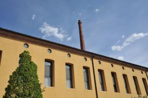 Hotel Filanda - San Martino di Lupari
