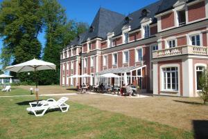 Location gîte, chambres d'hotes Résidence Goélia Les Portes d'Étretat dans le département Seine Maritime 76