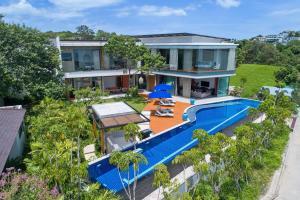 Villa Sea Senses - Bophut