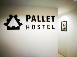 Pallet Hostel - Ban Thung Sawang