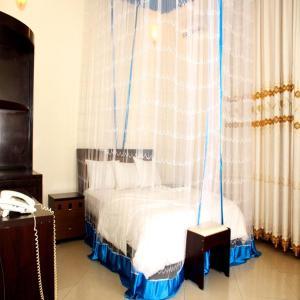 Best Outlook Hotel, Отели  Бужумбура - big - 11