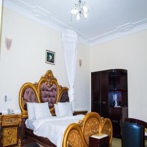 Best Outlook Hotel, Отели  Бужумбура - big - 10