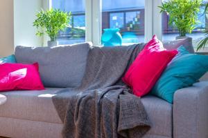 Rent like home - Wiktorska 76