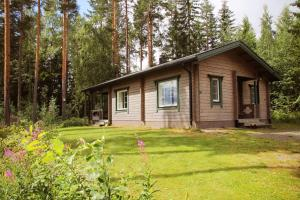 Accommodation in Himos
