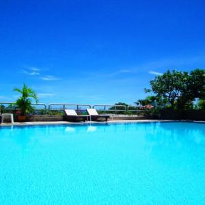 Abricole at Pattaya Hill, Ferienwohnungen - Pattaya South