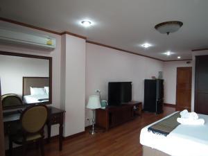Abricole at Pattaya Hill, Ferienwohnungen  Pattaya South - big - 37