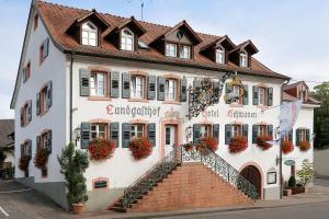 Flair Hotel Schwanen - Hertingen