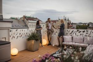 Hotel Rathaus Wein & Design (6 of 61)