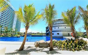 Azure Urban Resort Residences, Apartmány  Manila - big - 1