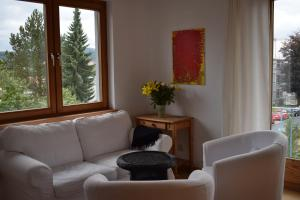Haus Hilgenfeld - Dohrenbach