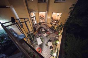 Hotel Rathaus Wein & Design (1 of 61)